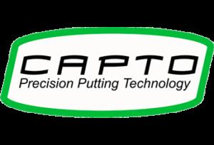 Logo capto putting